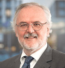 Professor Dr. Burkhard Göke, Universitätsklinikum Hamburg-Eppendorf
