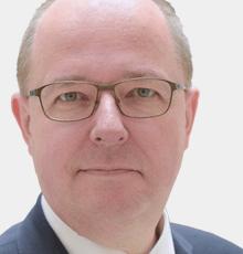 Dr. Peter Gocke - Cbarité Berlin