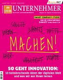 DUB UNTERNEHMER-Magazin 3-2019