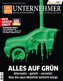 DUB - Unternehmermagazin 04-2019