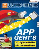 DUB UNTERNEHMER-Magazin 05-2019