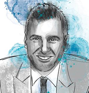 Marcus Meloni sorgt für neue Wege in der Customer-Journey