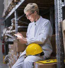 Nur ein Bruchteil der deutschen Unternehmen hat einen Krankenzusatzschutz für seine Mitarbeiter abgeschlossen