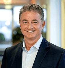 T-Systems-CEO Adel Al-Saleh über die Telematik-infrastruktur in der Gesundheitsbranche