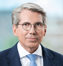 Andreas Storm, Vorstandsvorsitzender der Krankenkasse DAK-Gesundheit, über die elektronische Gesundheitsakte
