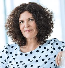Unter welcher Voraussetzung die Digitalisierung im Unternehmen gelingen kann, weiß Antje Leminsky.