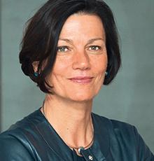Personalvorständin von EWE, Marion Rövekamp, über Diversity und Frauenförderung.