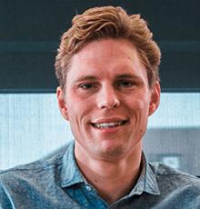 Erik Podzuweit, Scalable Capital