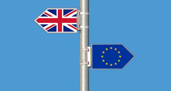 Angst vor dem Brexit - Familienunternehmen müssen den harten Brexit fürchten