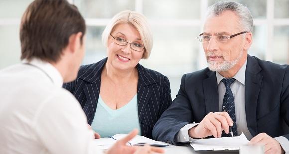 Personalberatung im Kontext der Unternehmensnachfolge