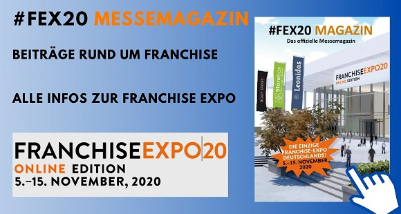 #FEX20 Messemagazin