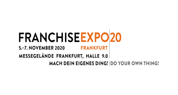 Franchise Expo 2020 in Frankfurt