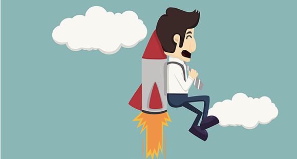 Franchise gründen - der Weg zum Unternehmer