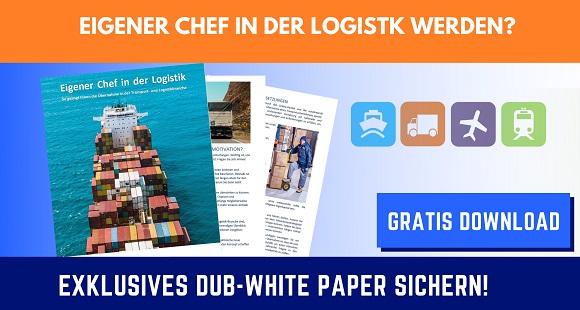 Whitepaper: Eigener Chef in der Logistik
