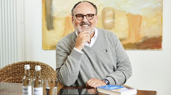 Nils Koerber im Gespräch zur Herausforderungen bei der Unternehmensnachfolge