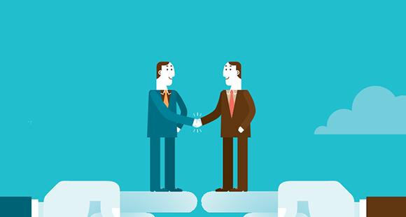 Unternehmenskaufvertrag-Das lästige Kleingedruckte