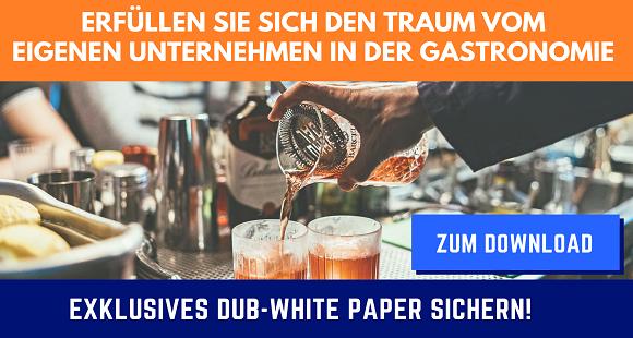 """kostenlostes Handbuch """"Eigener Chef in der Gastronomie""""!"""