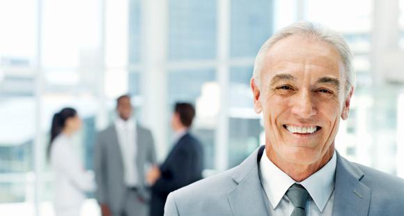 Immer mehr Senior-Inhaber suchen einen Nachfolger