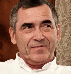 Arno Schelzke, Geschäftsführer ASIG GmbH