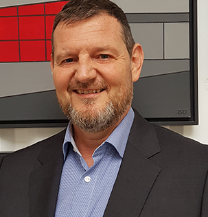 Dr. Bernd Baumstümmler, Geschäftsführer INSTILLO GmbH