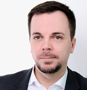 Boris Friedrich, Geschäftsführer ADVISORI FTC GmbH