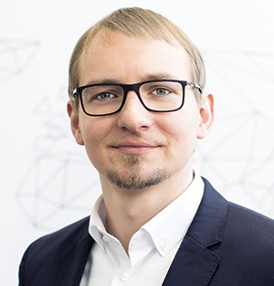 Daniel Gal, Geschäftsführer GAL Digital GmbH