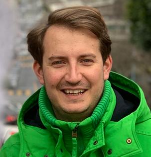 Ingo Lederer, Geschäftsführer Stegerer GmbH Metallbau