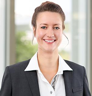Janina Keuters, Geschäftsführerin FLS FertigungsLeitSysteme