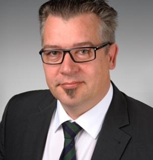 Jörg Günther, Geschäftsführer KIMW Prüf- und Analyse GmbH am Kunststoff-Institut Lüdenscheid