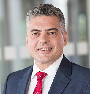 Kurt Beckers, Vorstandsvorsitzender lohn-AG.de AG