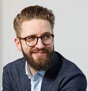 Marco Bauer, Geschäftsführer BAM GmbH