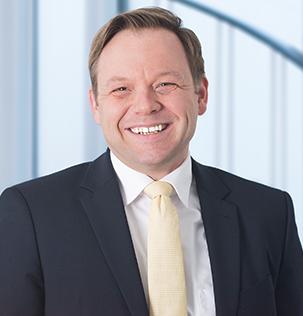 Ole Behrens-Carlsson, CEO Schütze AG