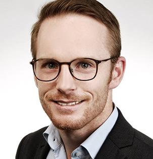 Oliver Johne, Geschäftsführer Futures Services