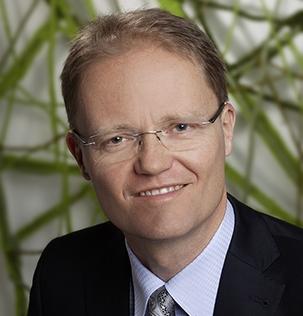 Onno Jongkind, Geschäftsführer OPW Ingredients GmbH