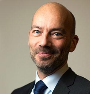 Rudolf Markus Petri, Geschäftsführer B&IT Service GmbH