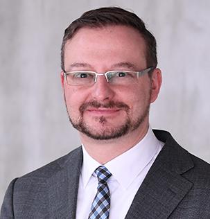 Thomas Wolf, Geschäftsführer TechnologyMountains e.V.