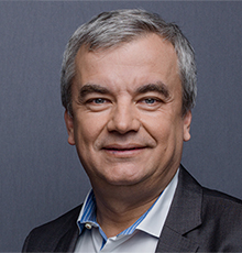 Markus Reithwiesner, CEO der Haufe Group