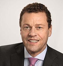 Vorstandschef Dr. Burkhard Lohr
