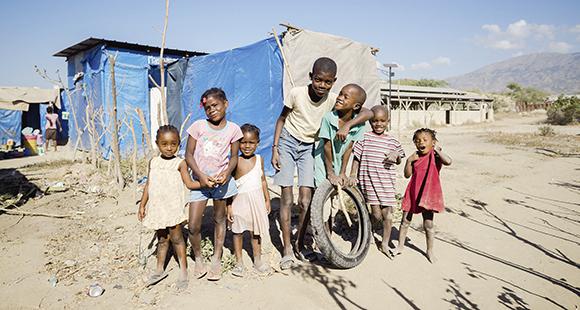 Die Hilfsorganisation New Story will Häuser für den Süden des Globus drucken