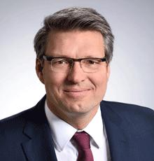 Dr. Jürgen Hernichel, CEO von 1&1 Versatel