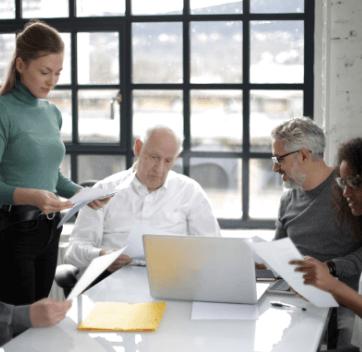 Was sind die Vorteile und Nachteile einer Betriebsübernahme?