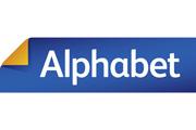 Alphabet Deutschland Logo