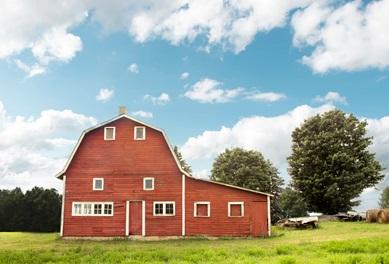 Bauernhof verkaufen