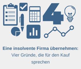Beitrag - Insolvente Firmen finden
