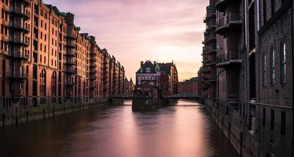 Unternehmensnachfolge Hamburg