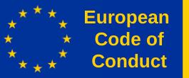 European Code of Conduct - DUB.de