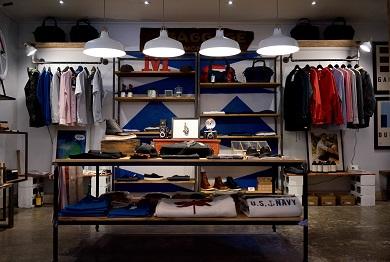 Mode-Geschäft, Juwelier eröffnen, Beauty und Fashion Laden verkaufen