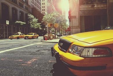 Taxiunternehmen kaufen