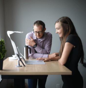 Unternehmensverkauf mit Hilfe eines Beraters