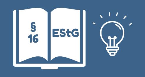 Betriebsverkauf: § 16 EStG